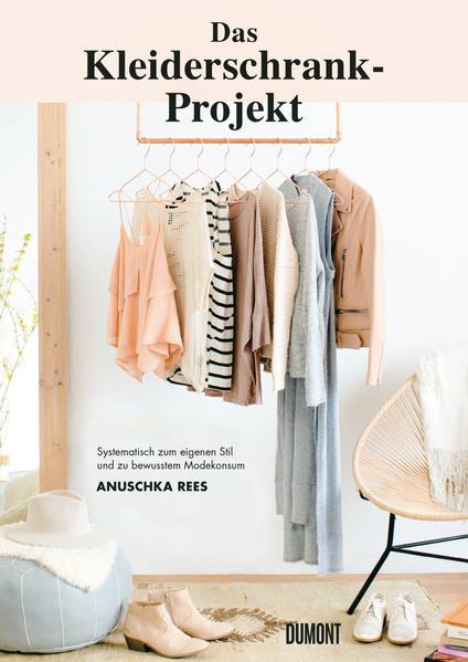 Das Kleiderschrank-Projekt - Coverbild