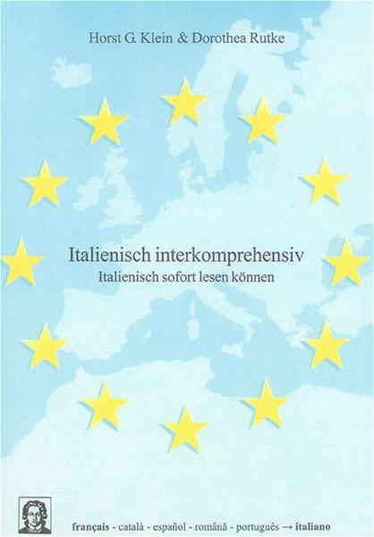 Italienisch interkomprehensiv - Coverbild