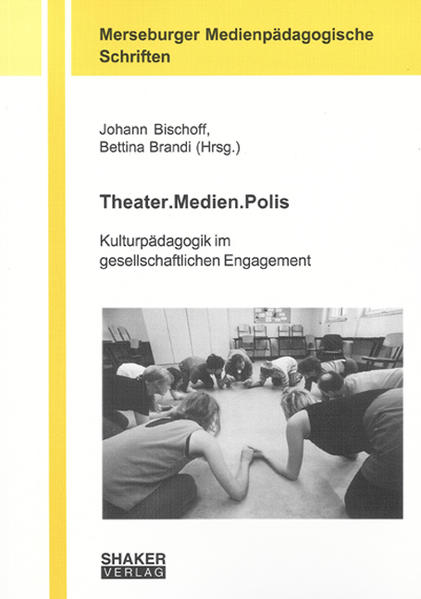 Theater.Medien.Polis - Coverbild