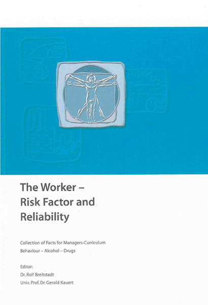 The Worker – Risk Factor and Reliability - Coverbild