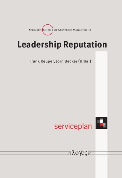 Leadership Reputation - Coverbild