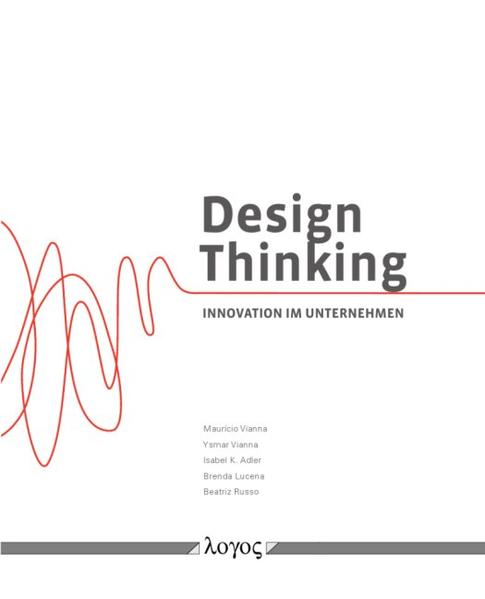 Design Thinking - Coverbild