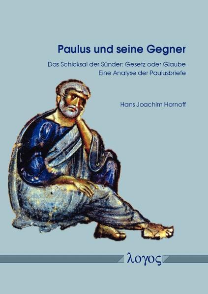 Paulus und seine Gegner - Coverbild