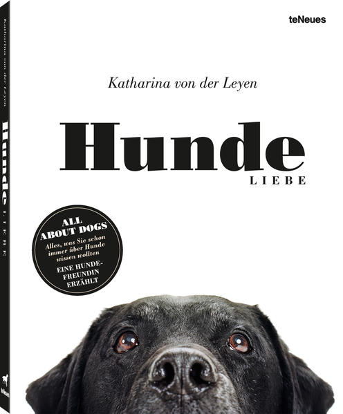 Hundeliebe - Coverbild