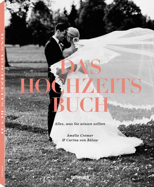Das Hochzeits Buch - Coverbild