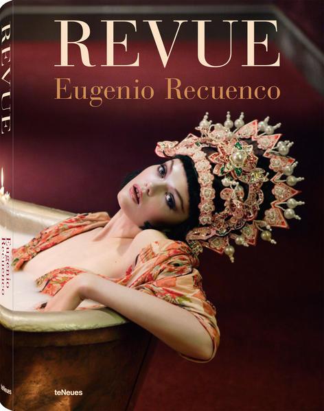 Revue - Coverbild