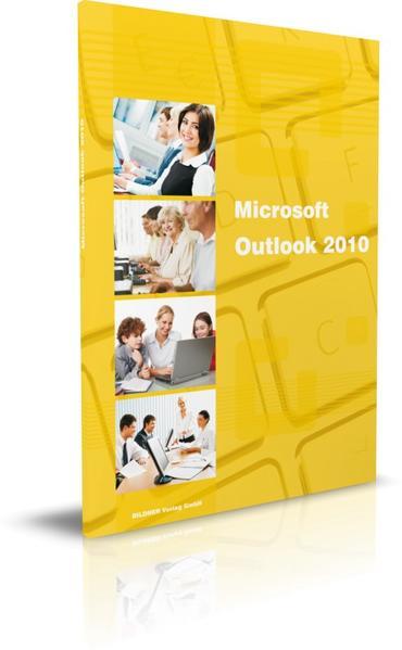 Outlook 2010 - Coverbild