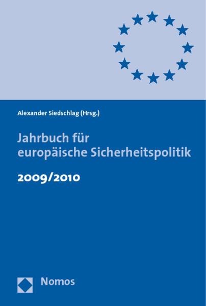 Jahrbuch für europäische Sicherheitspolitik 2009/2010 - Coverbild