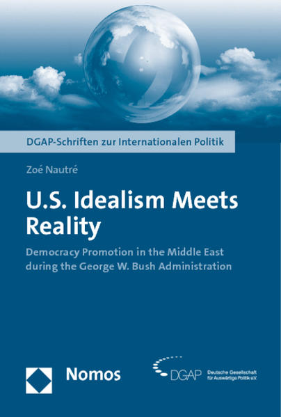 U.S. Idealism Meets Reality - Coverbild