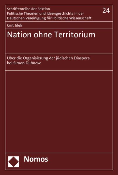 Kostenloser Download Nation ohne Territorium Epub
