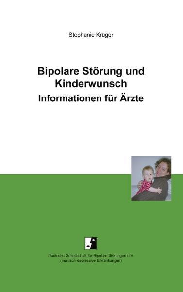 Bipolare Störung und Kinderwunsch - Coverbild