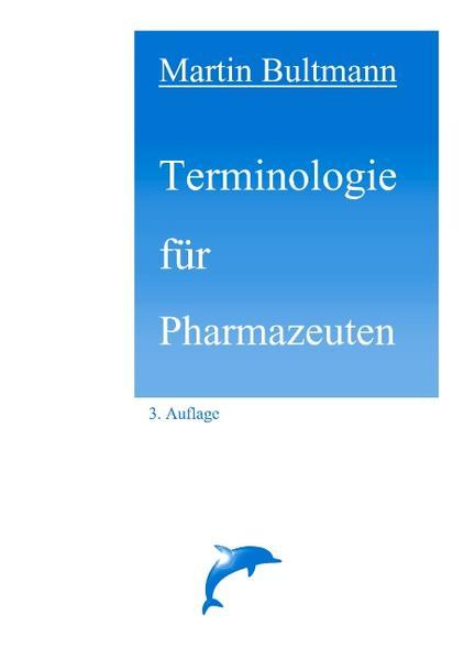Terminologie für Pharmazeuten - Coverbild