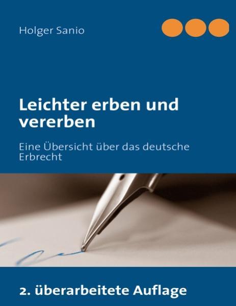 Download Leichter erben und vererben PDF Kostenlos