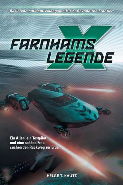 X: Farnhams Legende - Coverbild