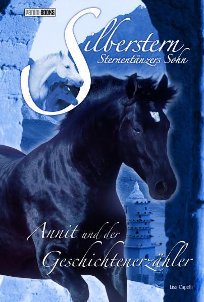 Silberstern, Sternentänzers Sohn / Silberstern, Sternentänzers Sohn - Coverbild