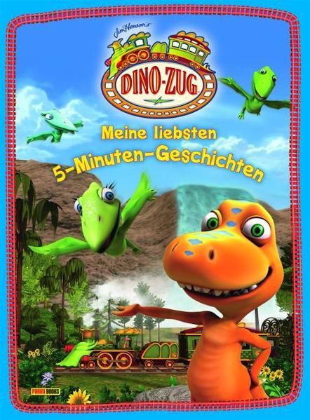 Dino-Zug Laden Sie Das Kostenlose EPUB Herunter