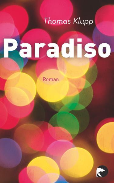 Paradiso - Coverbild