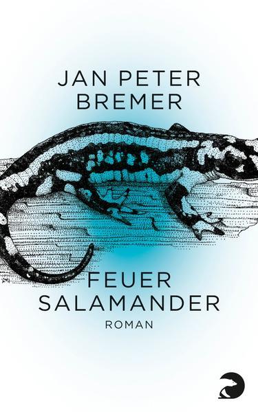 Feuersalamander - Coverbild
