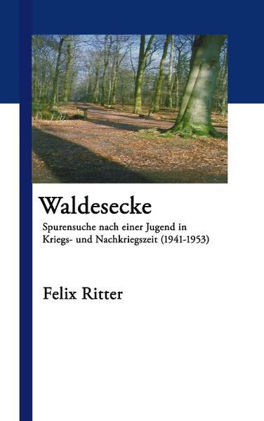 Waldesecke - Coverbild