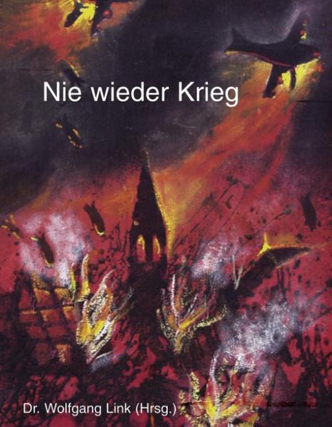 Nie wieder Krieg - Coverbild