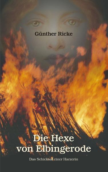 Die Hexe von Elbingerode - Coverbild