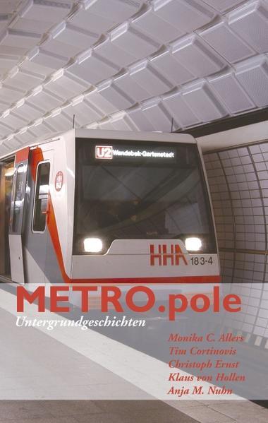 METRO.pole - Coverbild