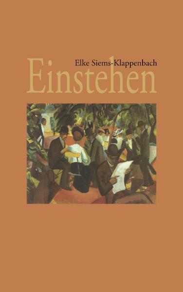 Einstehen - Coverbild