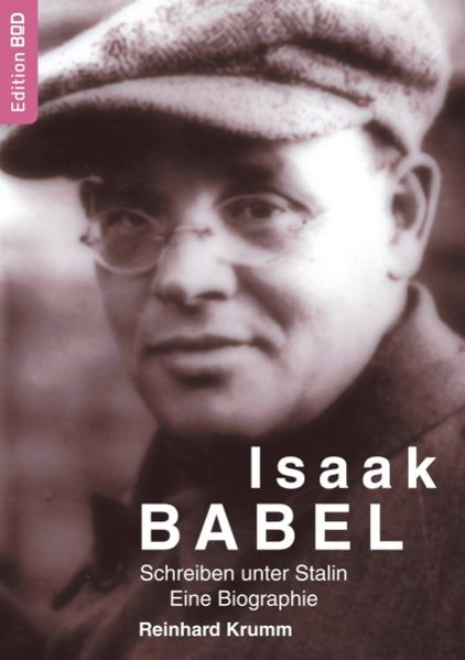 Isaak Babel - Coverbild