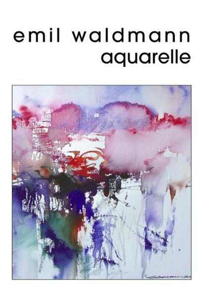 aquarelle - Coverbild