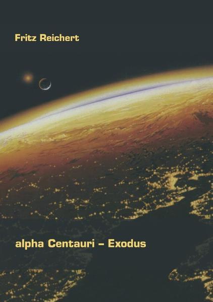 Ebooks alpha Centauri - Exodus PDF Herunterladen