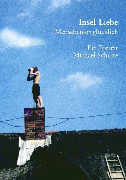 Insel-Liebe - Coverbild