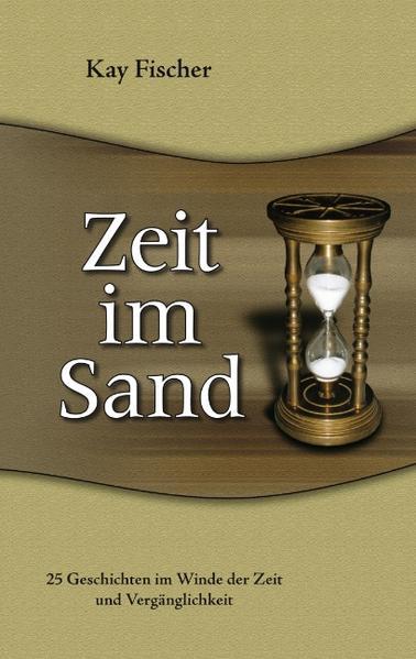 Zeit im Sand - Coverbild