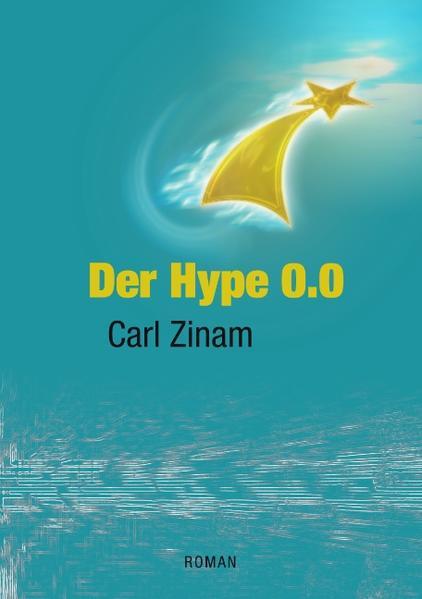 Der Hype 0.0 - Coverbild