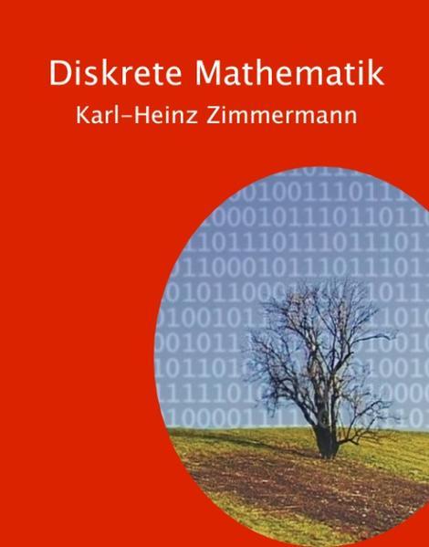 Diskrete Mathematik - Coverbild