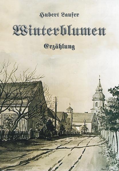 Winterblumen - Coverbild