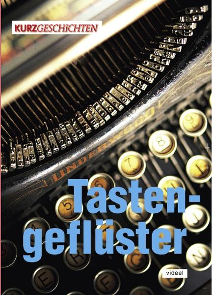Tastengeflüster - Coverbild
