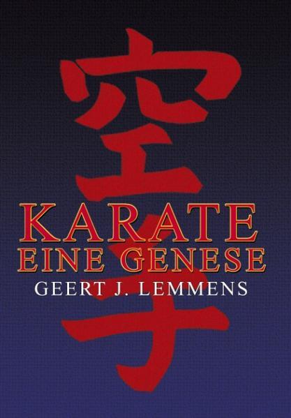 Karate - Coverbild