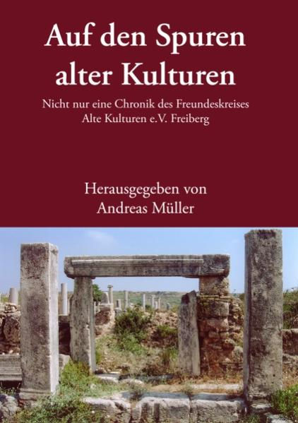 Auf den Spuren alter Kulturen - Coverbild