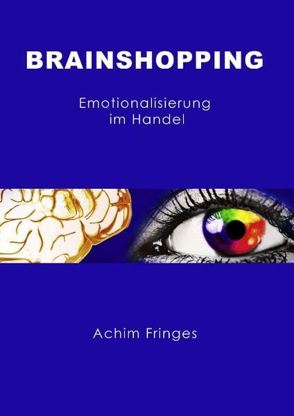 Brainshopping - Coverbild