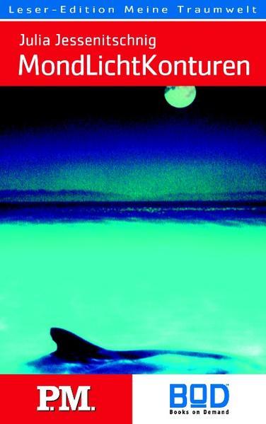 MondLichtKonturen - Coverbild