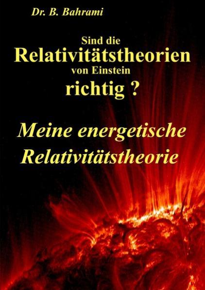 Sind die Relativitätstheorien von Einstein richtig? - Coverbild