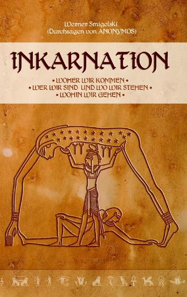 Inkarnation - Coverbild