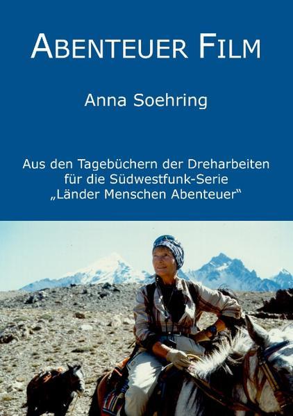 Abenteuer Film - Coverbild