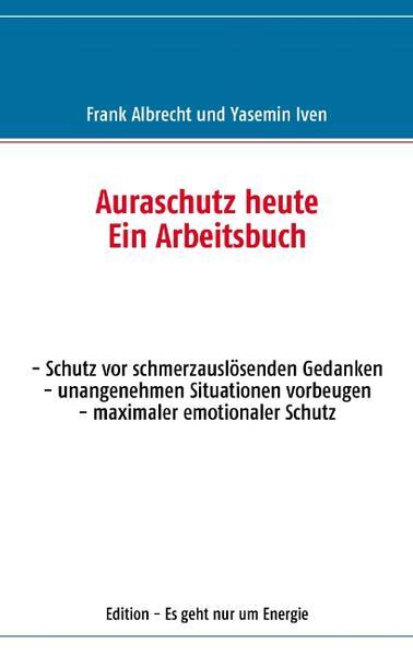 Auraschutz heute - Coverbild