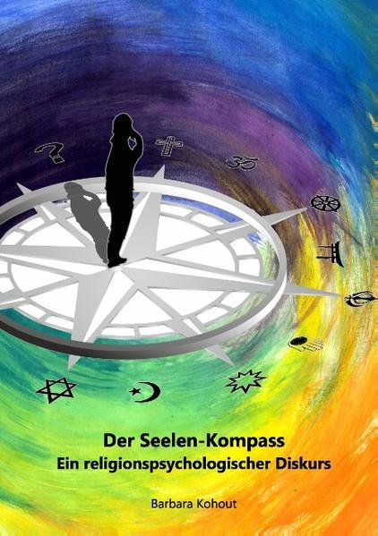 Der Seelen-Kompass - Coverbild