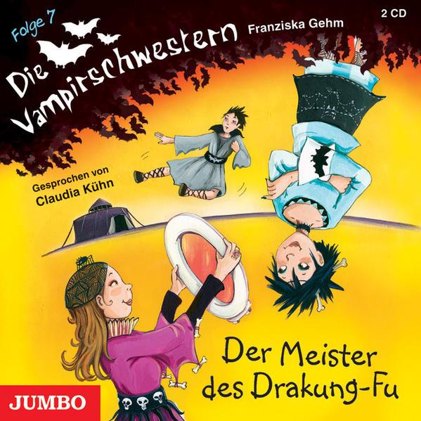 Der Meister des Drakung-Fu - Coverbild