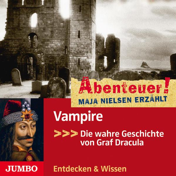 Vampire - Coverbild