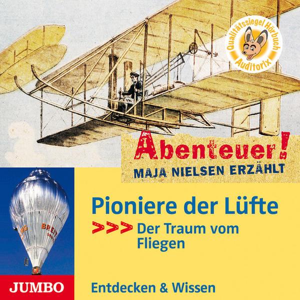 Pioniere der Lüfte von Maja Nielsen PDF Download