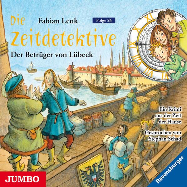 Kostenloser Download Der Betrüger von Lübeck Epub