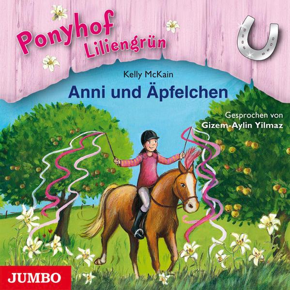 Anni und Äpfelchen - Coverbild